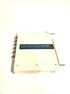 National Instruments NI 5791 100 MHz Bandwidth, 200 MHz to 4.4 GHz, RF Adapter
