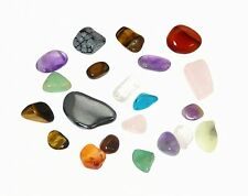 Mixed Bag of Mini Crystal Gemstones Party Christmas Stocking Filler Kids Gifts