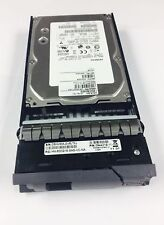 NetApp X412A-R5 600GB 15000RPM (108-00227) With the tray