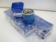 (10pcs) New Genuine Engine Oil Filter OEM For Hyundai 2.0L ONLY 2630035504
