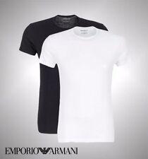 Emporio Armani Short Sleeve Underwear for Men