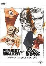 Horror Double Feature: The Night Walker/Dark Intruder (DVD, 2015)