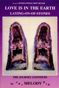 Laying on of Stones: Ancient Metaphysical Properties Chakra Arrays Crystal Gems