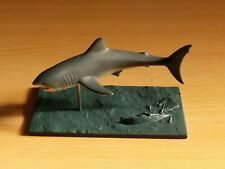 MEGALODON Figure /Carcharocles megalodon, Carcharodon, 20m Ancient Shark /NEW