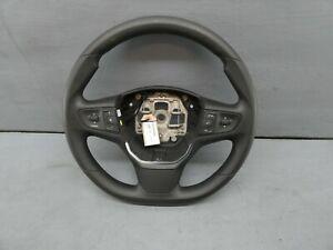 2020 Vauxhall Vivaro 1.5CDTI Drivers Steering Wheel c/w Control Buttons
