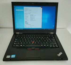LENOVO T430 i5-3230M - 8Go - SSD 240Go