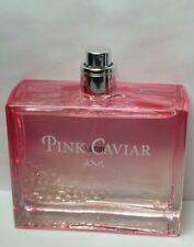 Pink Caviar Axis 90 ml / 3.0 oz Edt Spray (New) No cap & box (Discontinue)