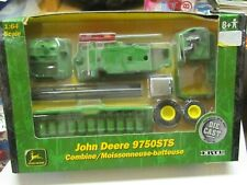 John Deere 9750 STS Combine Activity Set, 1/64th scale, New In Box