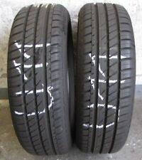 2x Matador MP 44 -  195/65 R15 91V - 7 mm - DOT 1217 - Sommerreifen #U11