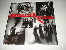 METALLICA / OFFICIAL WALL CALENDAR 2009 FLASHBACK - NEW & SEALED!!!