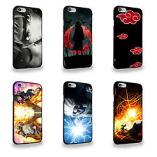 PIN-1 Anime Naruto Collection Soft Rubber Phone Case Cover Skin for Motorola