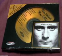 PHIL COLLINS - FACE VALUE - 24 KT GOLD CD - AFZ084
