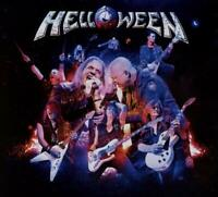 Helloween - United Alive [CD]