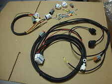 motorcycle electrical ignition parts for big dog ebay rh ebay com big dog wiring harness big dog chopper wiring harness