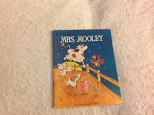 Kids paperback:Family Storytime:Mrs. Mooley-the cow wants to jump the moon-lol!