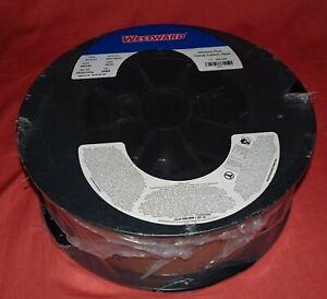 NEW = 35 POUNDS SPOOL = WESTWARD 49EG46 GASLESS FLUX Welding Wire .035 in. dia