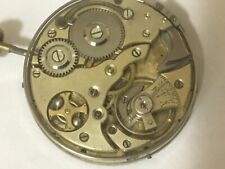 Swiss Quarter hour repeater movement