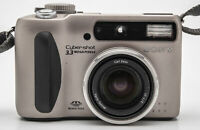 Sony Cyber-Shot DSC-S75 DSC S75 Kompaktkamera Digital  Zeiss Sonnar 2/7-21 Optik