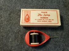 Fly Tying Bobbin - Chase-Doxbury, Mass