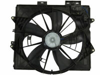 Auxiliary Fan Assembly For 13-17 Chevy Sonic 1.4L 4 Cyl VIN B GAS RP15Q4