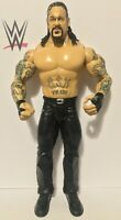 WWE THE UNDERTAKER WRESTLING FIGURE RUTHLESS AGGRESSION SERIES 14 JAKKS 2004