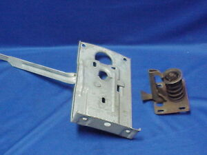 1956 56 Chrysler Imperial Hood Latch Assembly with Lever #33008
