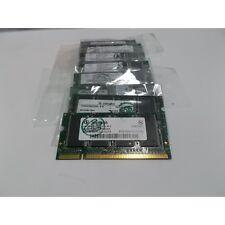MEMORIA PORTATIL 256MB DDR 333MHZ PC2700 VARIAS MARCAS TESTEADAS
