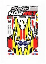 Tamiya Super Hornet decals