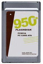 950MB PCMCIA ATA Flash Card (p/n ATA-950MB-MT)