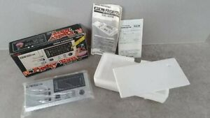 Vintage Retro Bandai Electronics FL FRSIKY TOM from Japan Working