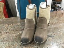 Kelsi Dagger Tempest Boots Women's Size 8 Ankle