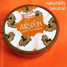 Coty Airspun Loose Face Powder [NATURALLY NEUTRAL]