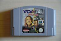N64 - WCW vs NWO World Tour für Nintendo 64