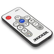 Kicker 41KMLC LED Light Remote Controller for KM Marine Speakers And Subwoofers