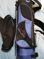 New listing acuity golf bag