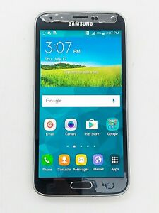 Samsung Galaxy S5 SM-G900A - 16GB - Black (Unlocked) (AT&T) *Check IMEI*