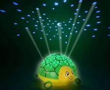 New Star Sky Cosmos LED Night Light Projector Mood Lamp Kids Childrens Bedroom