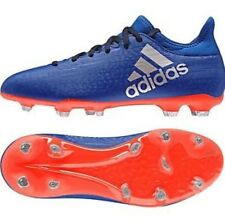 ORIGINAL Adidas 16.3 X fg mens sock football boots/TECH FIT/UK7.5 EXCLUSIVCOLOUR