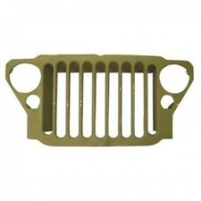 Stamped 9 Slot Grille 41-45 Willys Mb/Ford Gpw X 12021.99