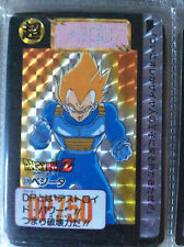 Carte Dragon Ball Z DBZ Carddass Hondan Part 10 #379 Prisme 1992 MADE IN JAPAN