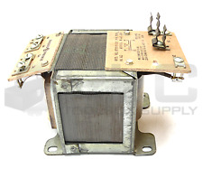 GENERAL ELECTRIC 9T55Y50G2 TRANSFORMER