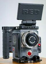RED Scarlet-W DSMC2 5K Digital Cinema Camera Kit Package Dragon