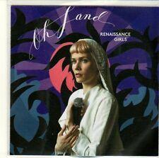 (EQ633) Oh Land, Renaissance Girls - 2013 DJ CD