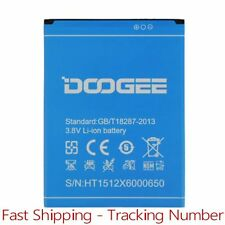 Original DOOGEE X6 3000mAh battery for DOOGEE X6 X6 PRO Battery - Fast Shipping