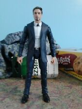 Hasbro Marvel Legends Series (First 10 Years) Tony Stark