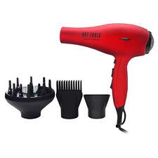 Hot Tools Professional Tourmaline Tools 2000 Turbo Ionic Dryer Model No. 1043RD