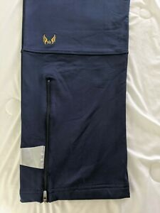 Nike Pro Elite USA Olympic TEAM Track Field Travel Pants - Men's Medium