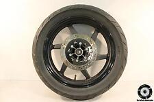 2008 Hyosung Gt250r Comet Rear Wheel Back Rim W Tire Brake Disc Rotor GT 250 R