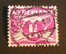 nvph 171 met kortebalkstempel Koog Zaandijk 4 (3061-ZZ)