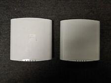 [lot of 2] Ruckus ZoneFlex R610 Wireless Access Point 901-R610-WW00 NOT WORKING